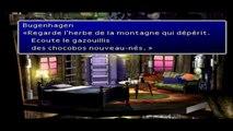 Final Fantasy VII - Partie 62 (17/12/2019 22:31)
