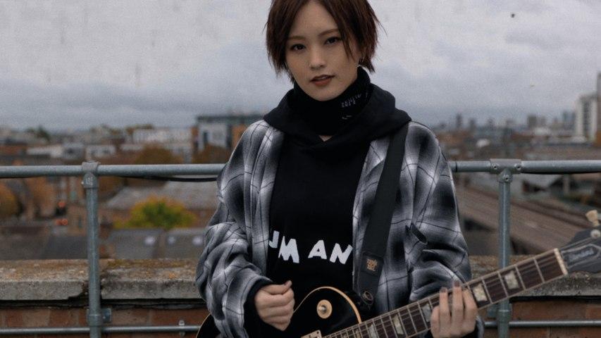 Sayaka Yamamoto - True Blue
