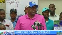 Hurricane Dorian kills at least five in Bahamas