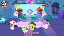 La Fiesta de Halloween | Canciones Infantiles de Halloween | Halloween Canciones | BabyBus Español