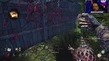 Bubonic Plague| Dead By Daylight PLAGUE Gameplay | DBD PLAGUE HALLOWEEN | twitch.tv/warlockofwifi