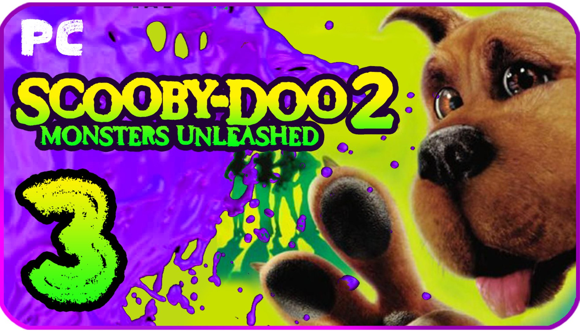 Scooby Doo 2 Monsters Unleashed Walkthrough Part 3 Pc Faux Ghost Video Dailymotion
