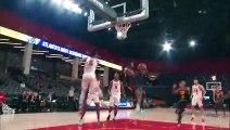 Brandon Goodwin (20 points) Highlights vs. Windy City Bulls