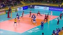 FINAL  Lube Volley vs. Sada Cruzeiro - Men's Volleyball Club World Champs 2019