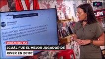 Debate del día: #ElMejorDel2019