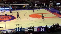 Nigel Williams-Goss (18 points) Highlights vs. Northern Arizona Suns