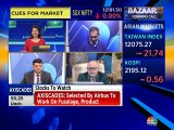Market guru Mitessh Thakkar recommends a buy and sell on these stocks