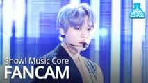 [예능연구소 직캠] Park Ji Hoon - 360 (Vertical ver.), 박지훈 - 360 @Show Music Core 20191207