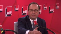 """Réforme des retraites : François Hollande pointe du doigt une """"mauvaise préparation, une mauvaise organisation et une mauvaise consultation des partenaires sociaux"""""""
