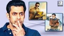 Salman Khan Calls His Films 'RUBBISH'
