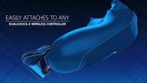 Sony dévoile le Back Button Attachment, l'extension de la DualShock 4 offrant jusqu'à 16 actions personnalisées