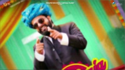 Byaah Vaale Gaane: Banadi | Rapperiya Baalam feat. Rajnigandha Shekhawat | Rajneesh Jaipuri