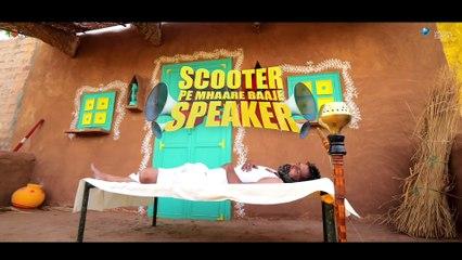Scooter Pe Mhaare Baaje Speaker | Rapperiya Balaam & Jagirdaar RV | Latest Song 2019