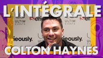 COLTON HAYNES (Teen Wolf, American Horror Story, Arrow...) : son interview carrière