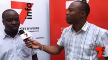 [Entrepreneuriat] : Brice Koffi, expert en entrepreneuriat et transformation industrielle au micro de 7info