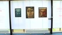 BM binasındaki 'Hayat Devam Ediyor, Sanat Devam Ediyor' sergisi - CENEVRE