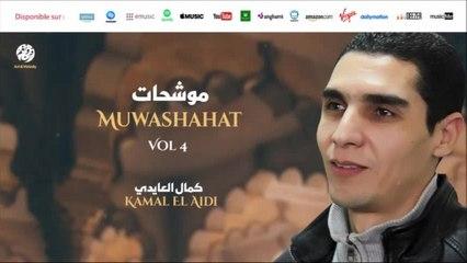 Kamal El Aidi - Ya bahjata rouh (5) | يا بهجة الروح | موسيقى صامتة | كمال العايدي