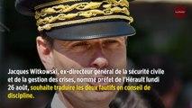 Guerre des préfets autour du véhicule policier rempli d'explosifs à Paris