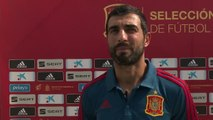 Pep and Mourinho meant El Clasicos of the past had more tension - Raul Albiol