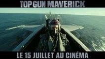 TOP GUN _ MAVERICK - Featurette Aviation VOST [Au cinéma le 15 juillet 2020]