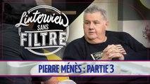 """Pierre Ménès explique pourquoi il """"méprise"""" Quotidien"""