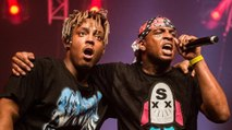 Tracing Juice WRLD & Ski Mask The Slump God's Friendship