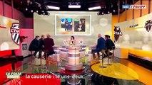 La folle équipe  :  Yoann Riou a un problème avec le sexe