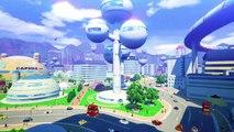 Dragon Ball Z: Kakarot - Sequenza d'apertura
