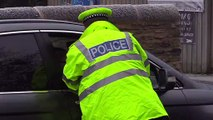 Warming Drivers Not To Drink Before Driving This Christmas