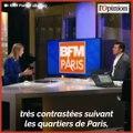 Le gouvernement déplore l'impact des grèves sur les commerces parisiens