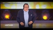 NRJ 12 - Héritages - Spéciale Raymond Devos présentée par Jean-Marc Morandini