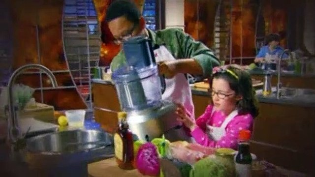 MasterChef Junior S02E01