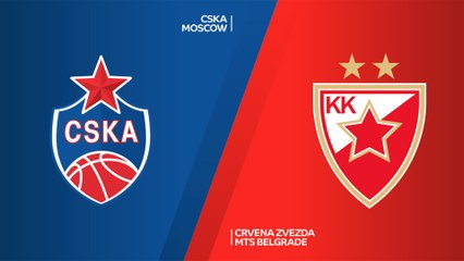EuroLeague 2019-20 Highlights Regular Season Round 14 video: CSKA 100-74 Zvezda