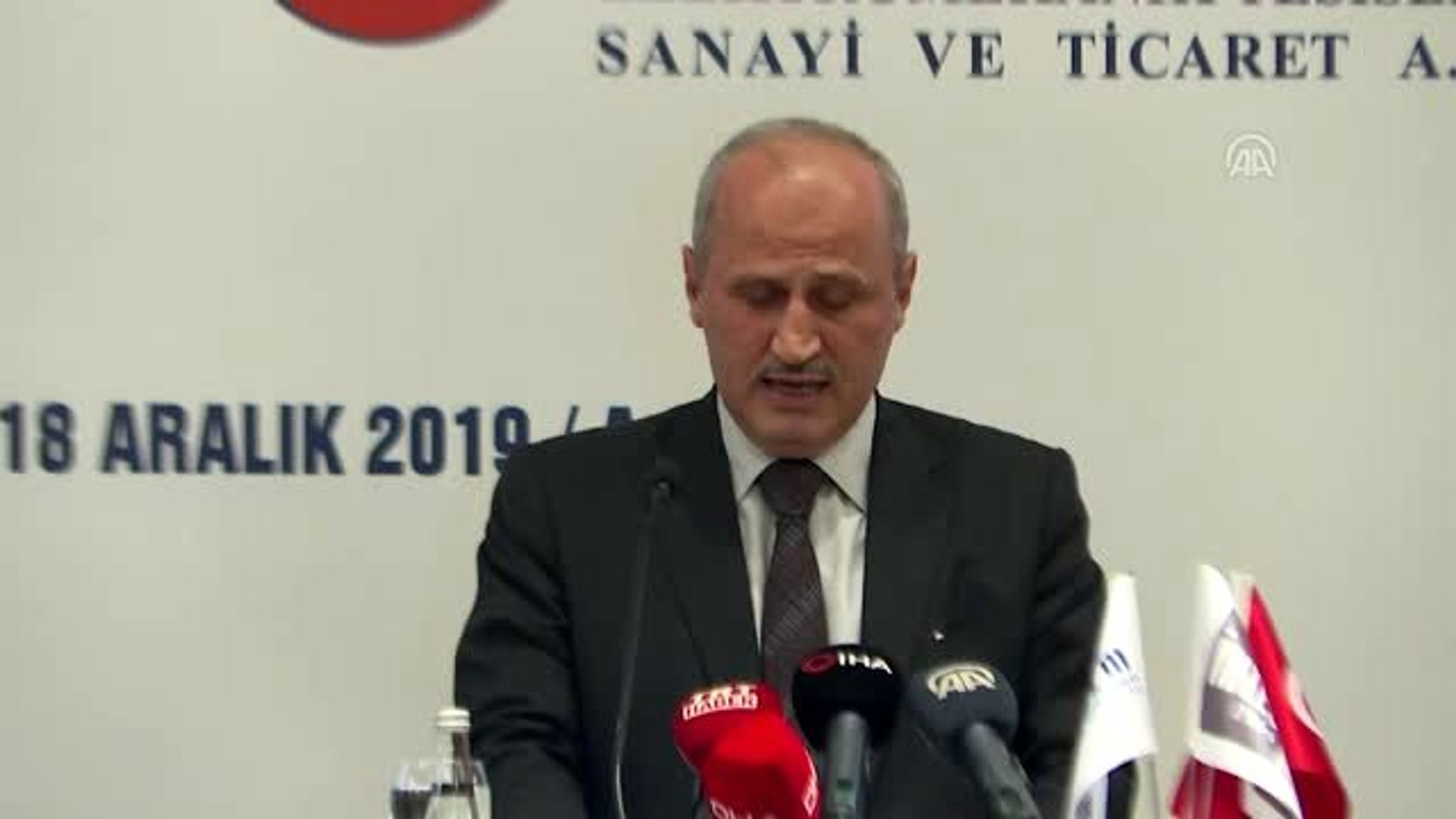 Bakan Turhan: