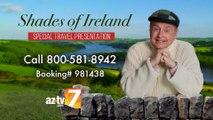 Adventure Awaits With Shades of Ireland