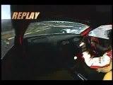 High speed drift crash - Fuji Speedway
