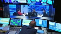 """Stéphane Guillon revendique un """"droit à l'outrance"""" pour les humoristes"""