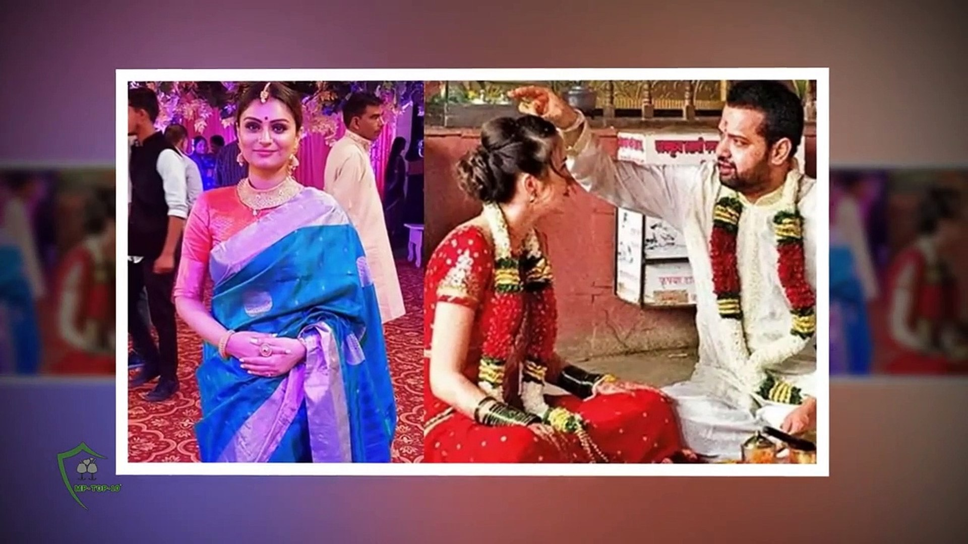 34yrs Rahul Mahajan Ties the Knot For Third Time With 25yrs Model Natalya Ilina
