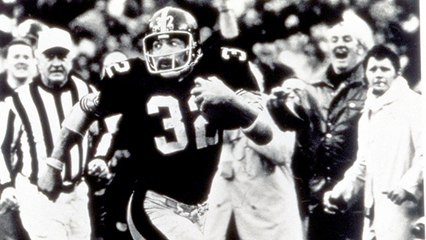 Top Ten Controversial Calls: Immaculate Reception