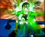 Ben 10 Alien Force - S01E02 - Ben 10 le Retour - 2e partie