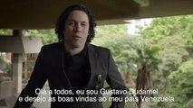 La Phil com Gustavo Dudamel - UCI CINEMAS
