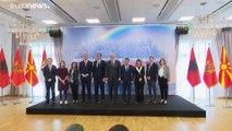 Balcanes: Más fuertes y unidos para entrar en la UE