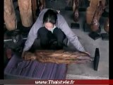 sculpture sculpteur sculpteurs sculptures bois thailande art