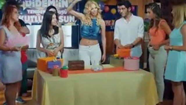 Hayat Amor Sin Palabras Capitulo 22 Completo - Capitulo 22 Hayat Amor Sin Palabras  Completo