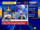Find out market expert Mitessh Thakkar's quick take on these stocks