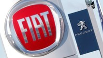 Joining forces: Fiat Chrysler, Peugeot maker agree to $50bn union