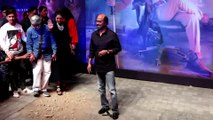 _Trailer Launch Of Darbar With Rajinikanth,Sunil Shetty & Ar Murugadoss
