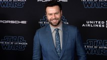 "Taran Killam ""Star Wars: The Rise of Skywalker"" World Premiere Blue Carpet"