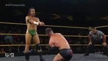 Finn Balor vs Adam Cole