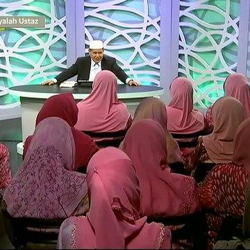 Tanyalah Ustaz (2014)   Episod 139